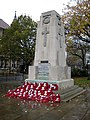 We Will Remember Them - geograph.org.uk - 1038982.jpg