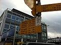 Wegweiser Zofingen 432 m - panoramio (1).jpg