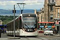 Welcome to Edinburgh's new trams, 2016 - panoramio.jpg