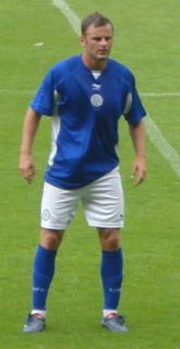 Richie Wellens