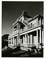 Wellington - Buildings - Historic Publicity Caption Antrim House, Boulcott Street, Wellington Photographer G. Simpson.jpg