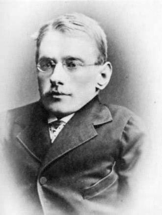 Jonas Wenström - Jonas Wenström