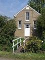 Wesleyan Chapel, Honeydon - geograph.org.uk - 1284138.jpg