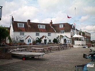 West Itchenor - Itchenor Sailing Club