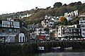 West Looe in the Afternoon Sunlight - geograph.org.uk - 270648.jpg