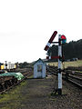 Weybourne Station - view east - geograph.org.uk - 749005.jpg