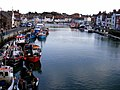 Weymouth Harbour - geograph.org.uk - 1593865.jpg