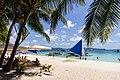 White sand beach, Boracay Island - panoramio (2).jpg