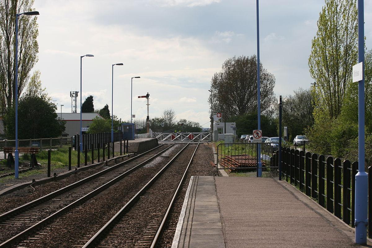 Whittlesea Railway Station Wikipedia