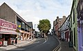 Wicklow Fork of The Mall and Main Street 2016 09 16.jpg