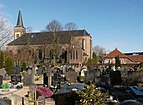 Wijchen, katholieke kerk van de Heilige Antonius Abt RM39631 IMG 3344 2020-03-17 15.41.jpg