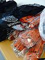 WikiCon15 Lanyards TShirts.jpg