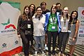 Wikimania 2015 Education Pre-Conference 36.jpg
