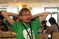 Wikimedia Hackathon 2017 IMG 4501 (34400365030).jpg