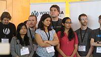 Wikimedia Hackathon 2017 IMG 4806 (34676779911).jpg