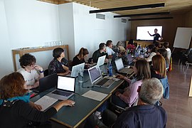 Wikimedia Italia summer school - 9 September 2019 - 3.jpg
