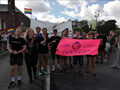 Wikimedia LGBT User Group at Europride Stockholm 2018.png