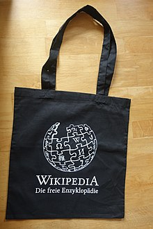 2b152ecb12 A promotional tote bag