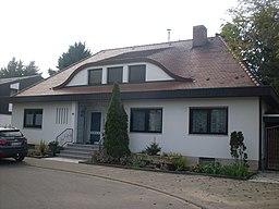 Wilhelm-Busch-Straße in Mannheim