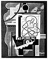 Willi Baumeister Atelierbild III 1929.jpg