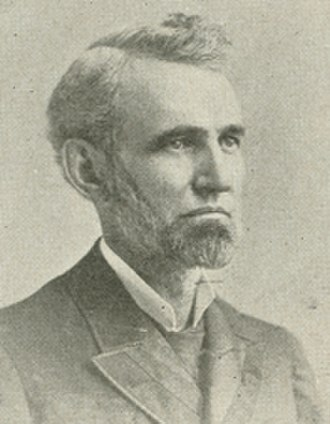 William Carlile Arnold - Image: William Carlile Arnold