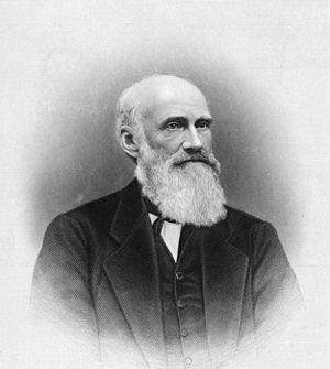 William Henry Hooper - Image: William Henry Hooper