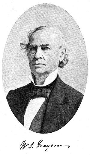 William J. Grayson - Image: William J. Grayson portrat, 1907