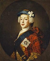 William Mosman - Prince Charles Edward Stuart, 1720 - 1788. Eldest son of Prince James Francis Edward Stuart - Google Art Project.jpg