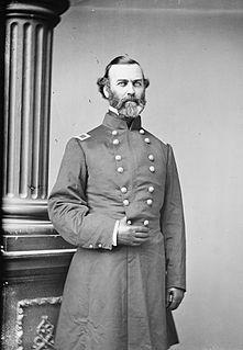 William Scott Ketchum American general