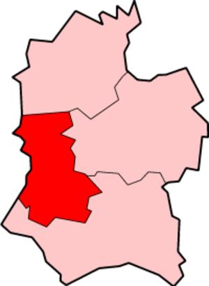 West Wiltshire - West Wiltshire