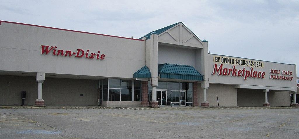 Winn Dixie Millidgeville, GA (7967696910)