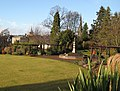 Winter sun in Rodney Gardens - geograph.org.uk - 650129.jpg