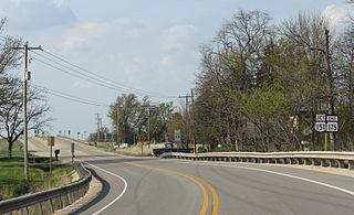 Wisconsin Highway 175 highway in Wisconsin