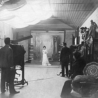 Alexander Witcomb - Image: Witcomb studio 1880