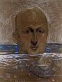 Witkacy-Portret Michała Krajewskiego.jpg