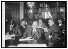 Wm. L. Mellon of Pittsburgh before the Borah Committee, 10-28-24 LCCN2016849634.jpg