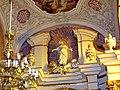 Wnętrze ,kościóła Wniebowzięcia Najświętszej Maryi Panny w Kcyni - panoramio (5).jpg