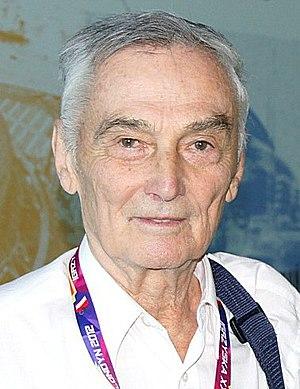 Wojciech Zabłocki - Wojciech Zabłocki in May 2012