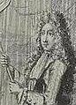 Wolfgang, Johann Georg - Der Königlich-Preüßischen Crönung Hochfeÿerliche Solemnitäten (1712) Blatt 15 (Ausschnitt Dohna)a.jpg