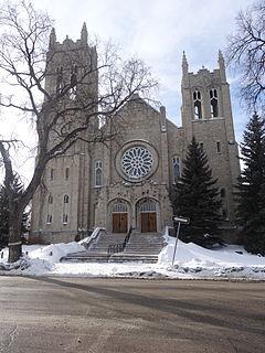 Wolseley, Winnipeg Place in Manitoba, Canada