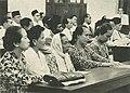 Women in Indonesian Parliament, Wanita di Indonesia p78 (Ministry of Information).jpg