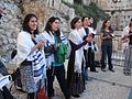 Women of the Wall Standing at Prayer.jpg