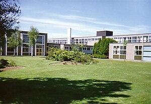 Woodham Academy - Woodham CTC