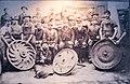 Workers of Ganz parent factory in 1904.jpg