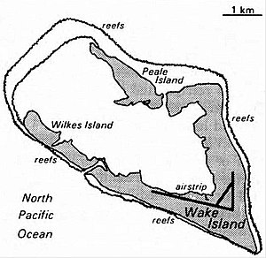 World Factbook (1990) Wake Island.jpg