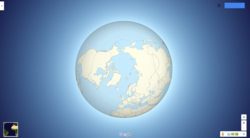 Worldmap northern - Google Maps bar mock-up.png