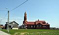 Wysokie Mazowieckie Peter and Paul Church.jpg