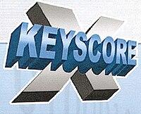 programme xkeyscore