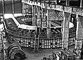 Y-12 Calutron Alpha racetrack.jpg
