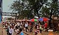 YANGON CIRCULAR RAILWAY MYANMAR JAN 2013 (8940758561).jpg